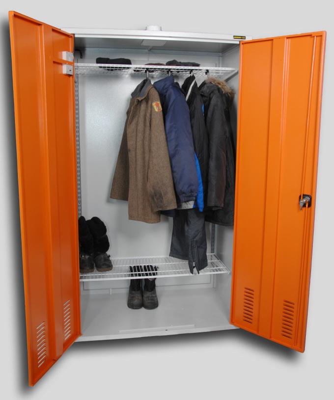 Шкаф Сушильный Для Одежды